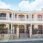 Luxury villa for sale in Limassol Agia Fyla