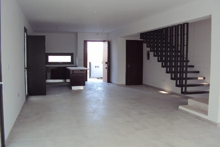 Luxury residences for sale close to beach Larnaka
