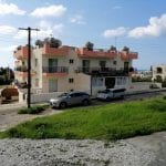 Venus sea view apartments for sale Paphos