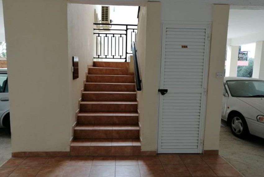 Venus sea view apartments for sale Paphos