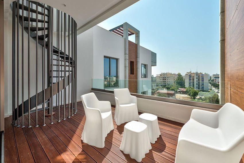 Unique luxury project in Kolonakiu Limassol