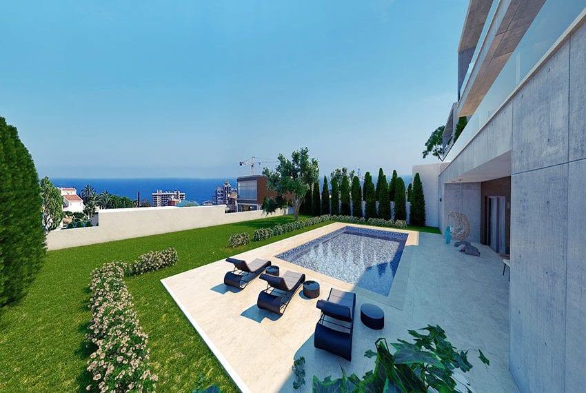 Luxury 6 bedroom villas for sale in Limassol, Mouttagiaka05