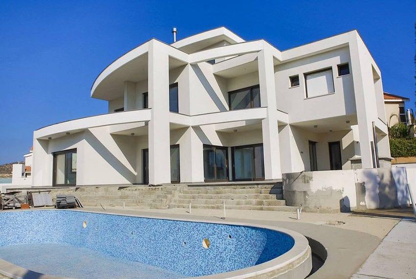 Kalogiroi Limassol luxury villa for sale, 7 bedroom