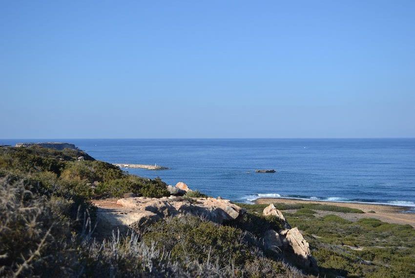 Luxury villas for sale in Akamas Peninsula Paphos
