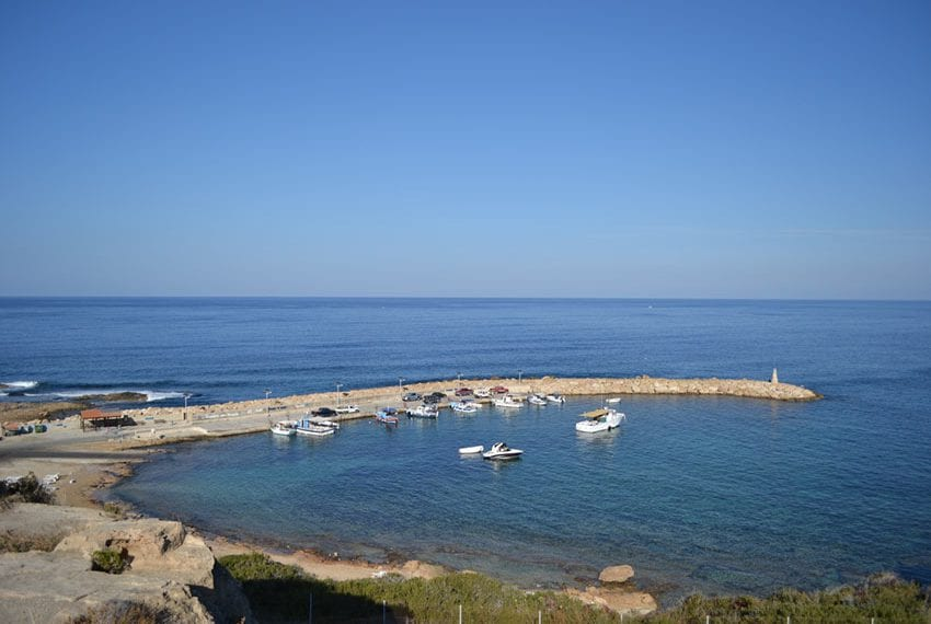 Luxury villas for sale Akamas Peninsula Paphos