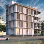 Luxury apartments for sale in Pafos, Cyprus