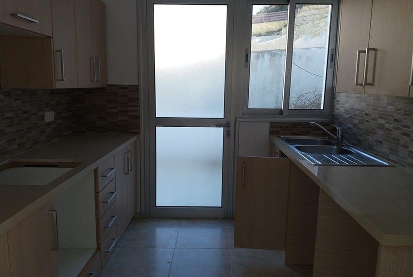 4 bedroom villa with pool for sale in Tsada