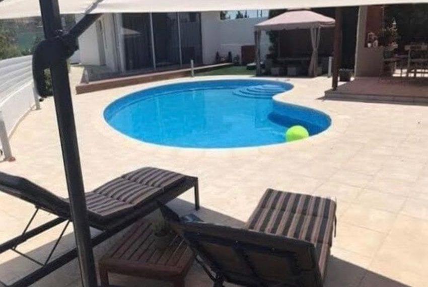 3 bedroom villa for sale in Moni, Limassol