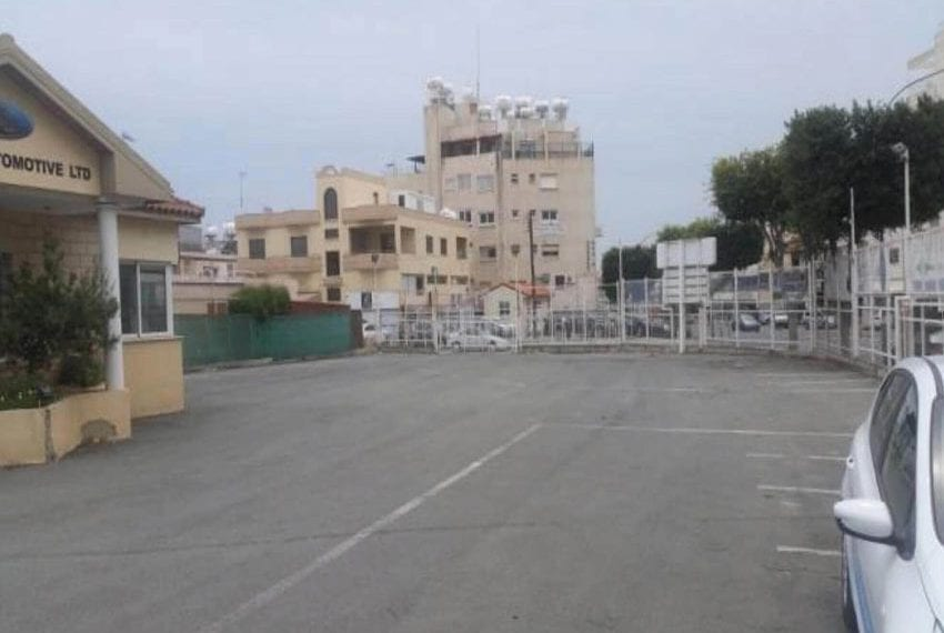 Plot of land for sale in Limassol Omonia02