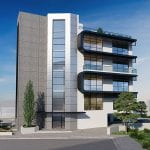Ultra modern residential apartments for sale Limassol