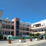 Venus gardens apartments for sale Yeroskipou Paphos