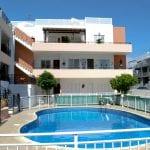 Venus gardens penthouse apartment for sale Paphos