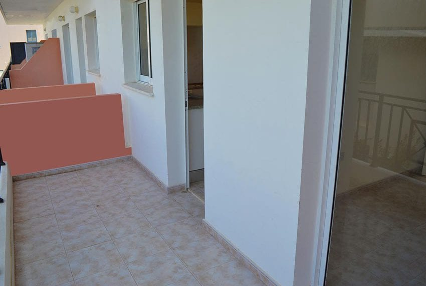 Venus gardens penthouse apartment for sale Paphos