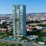 Luxury residential apartments for sale Limassol
