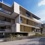 Luxury 2 bedroom suites for sale in Limassol