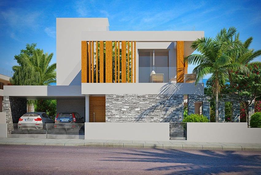 Luxury 5 bedroom villas for sale in Kato Paphos