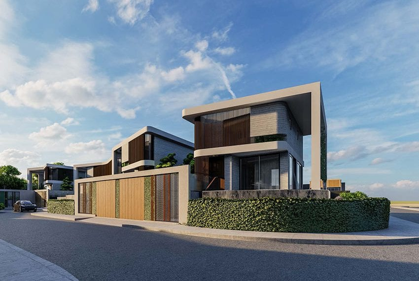 Luxury Nissi residency villas for sale Ayia Napa