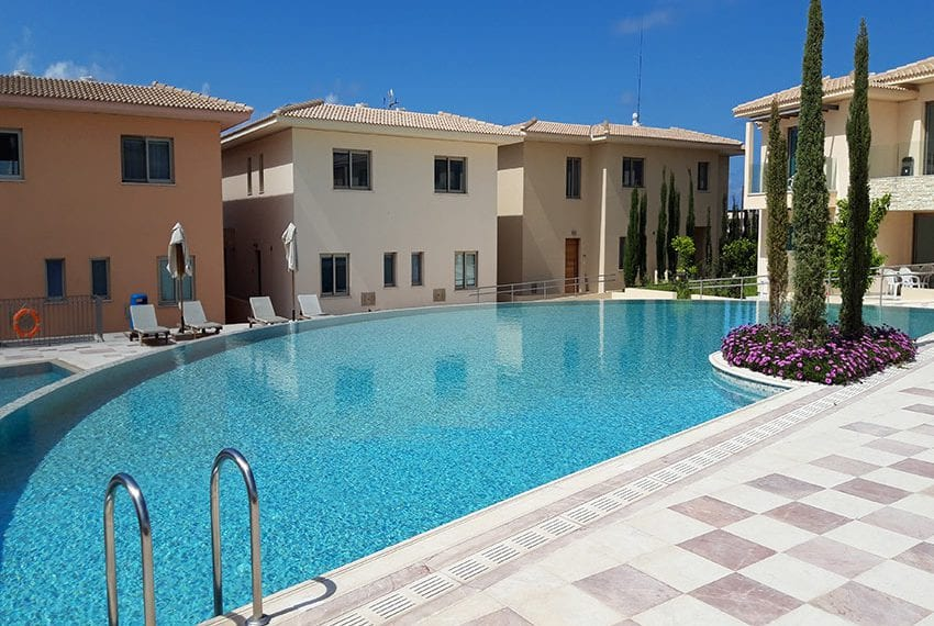 2 bedroom townhouse for sale in Kato Paphos