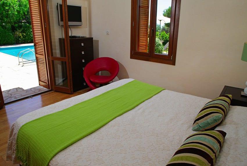 3 bedroom villa with private pool Aphrodite Hills