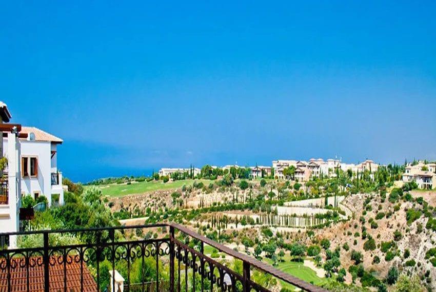 Luxury villa for rent in Cyprus Aphrodite Hills