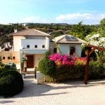 For rent luxury villas in Cyprus Aphrodite Hills