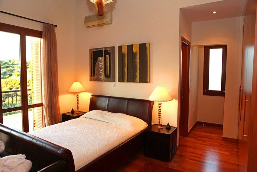 For rent luxury villas in Cyprus Aphrodite Hills