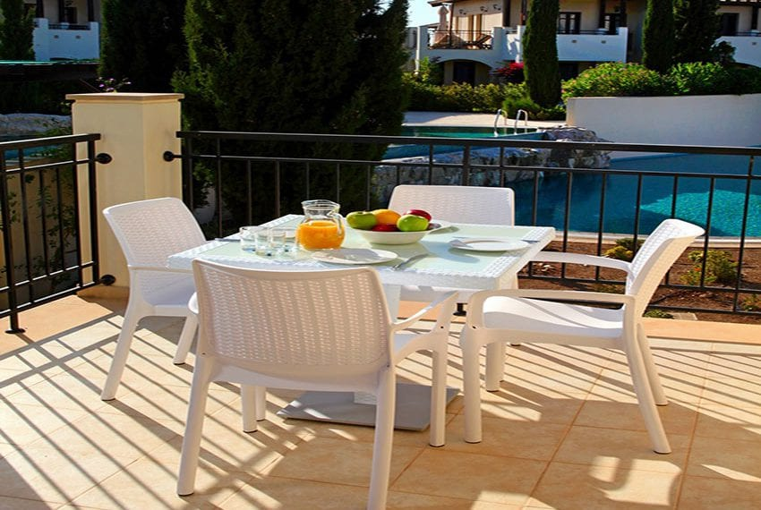 Cosy 1 bed apartment for rent Aphrodite Hills