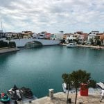 Limassol marina apartments for sale