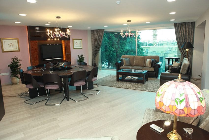 Luxury commercial unit for sale in Limassol