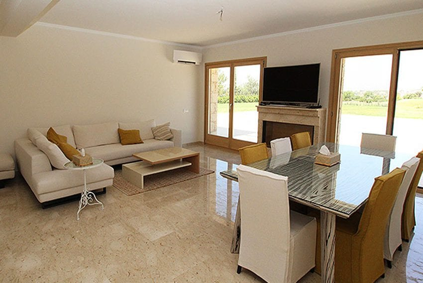 Luxury villas for sale Aphrodite hills Cyprus