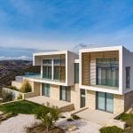 Luxury golf villas for sale in Cyprus