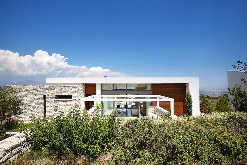 Luxury golf villas for sale in Cypprus Paphos
