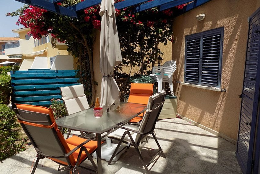 Regina Gardens garden apartment for sale