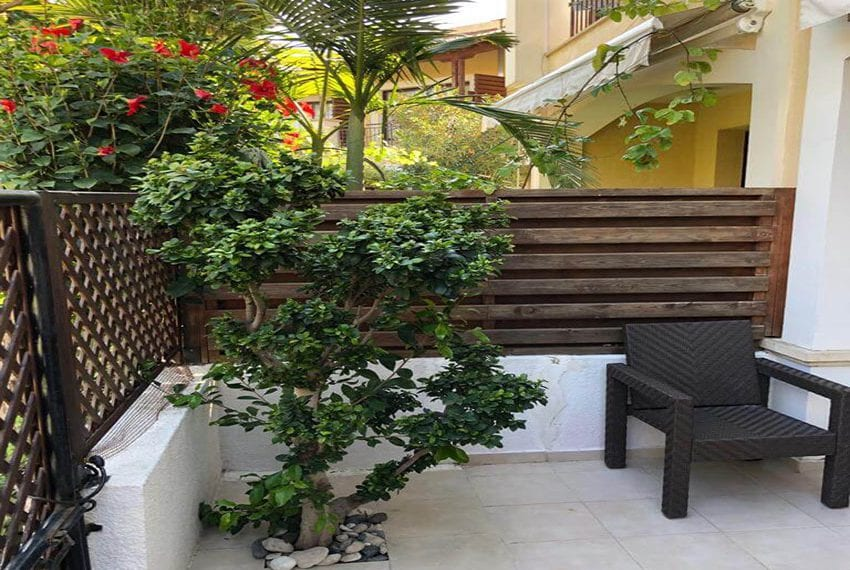 2 bed townhouse for sale in Royal gardens Limassol