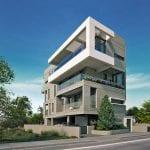 Apartments for sale close to Dassoudi beach in Limassol