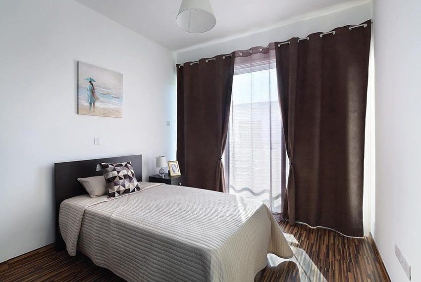 2 bedroom town house for sale in Oroklini, Larnaka