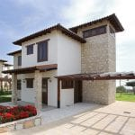 Stylish 3 bedroom villa for sale in Souni, Limassol
