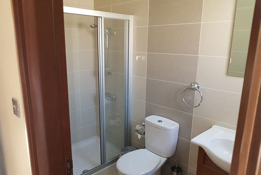Modern 3 bed villas for sale in Polis, Cyprus