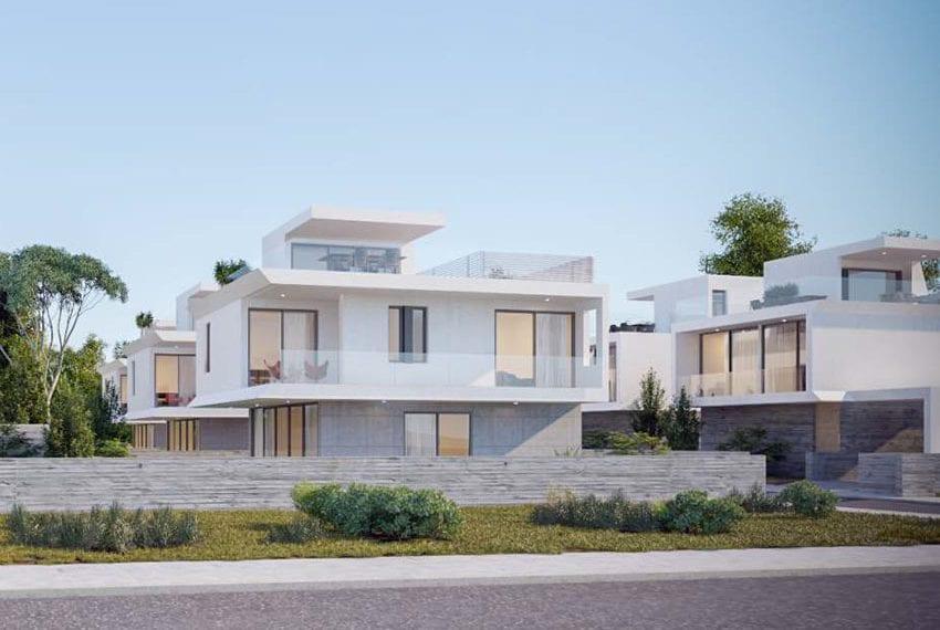 Luxury 3 bedroom villas for sale in Konia
