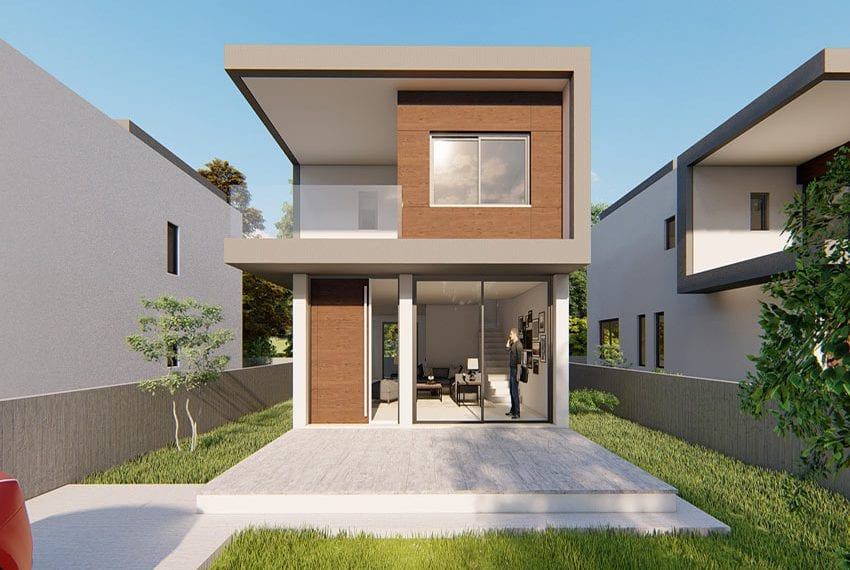 Mesogi residency for sale with modern finishes