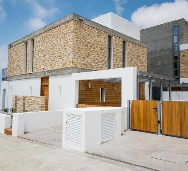 PR villas for sale in Paphos Cyprus