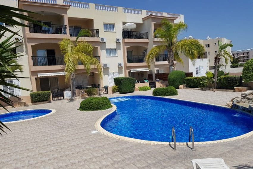 1 bed Apartment for sale Universal area Paphos
