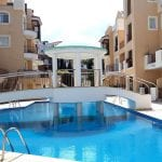 Apartment for sale with roof garden Paphos