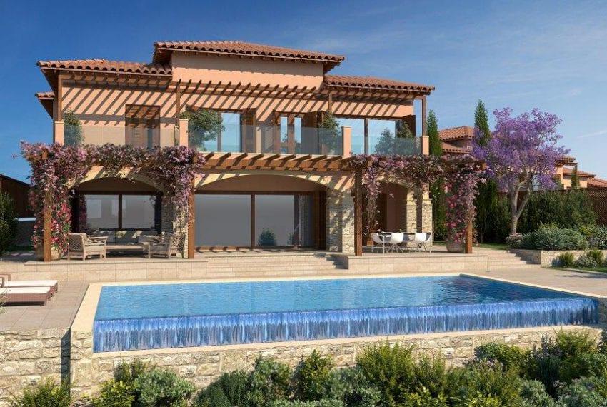 Villas for sale AaVillas for sale Aphrodite Hills golf resort Cyprusphrodite Hills golf resort Cyprus18