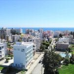 Luxury 1 bed apartment 350m from beach Limassol