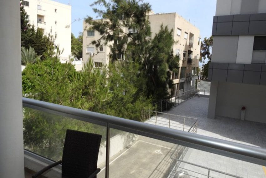 Apartment for sale Limassol tourist area