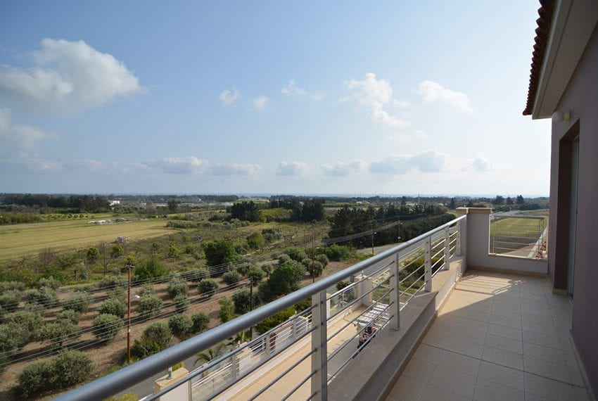 Sea view apartments for sale in Paphos Cyprus