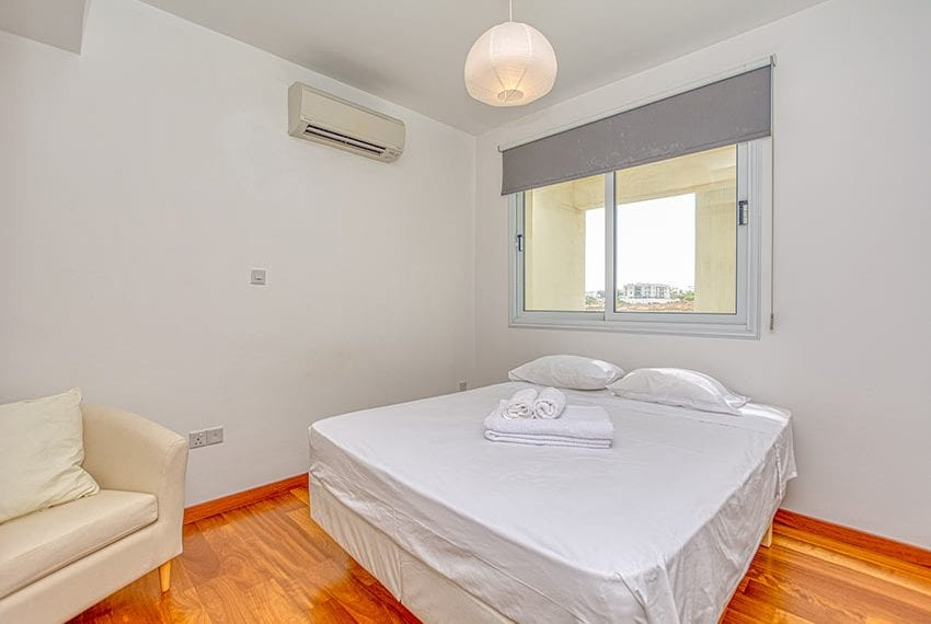 Apartment for sale with sea view roof terrace and jacuzzi20