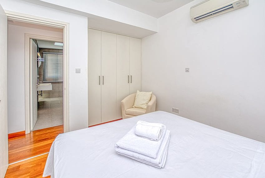 Apartment for sale with sea view roof terrace and jacuzzi21