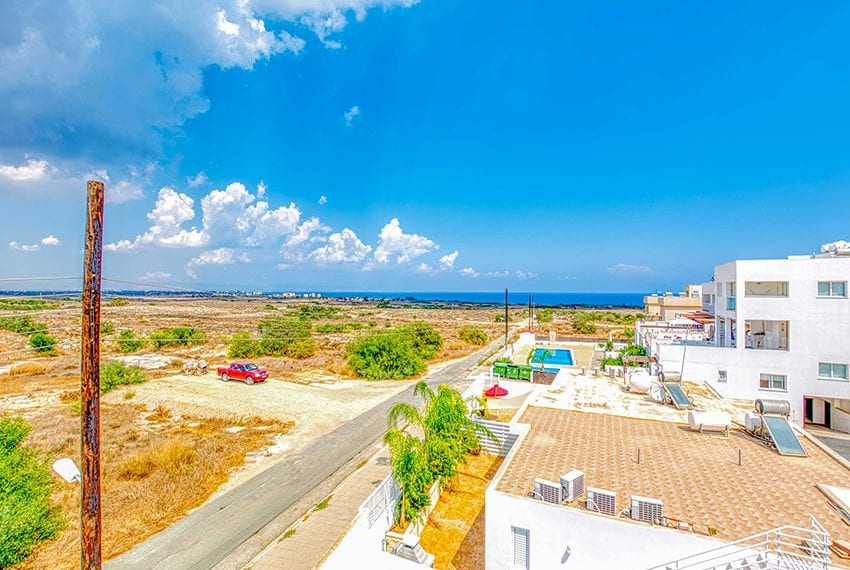 Apartment for sale with sea view roof terrace and jacuzzi27